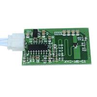 Microwave Radar Sensor 4-8M 180°LED Lamp Smart Switch Steady for Home/Control D