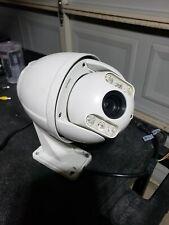 HD-SDI 1080P 10X OPTICAL 12V PTZ Camera