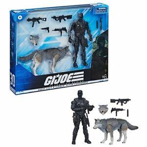 "G.I. GI Joe Classified Series Snake Eyes & Timber: Alpha 6"" AF 7/8 2021 PRESALE"