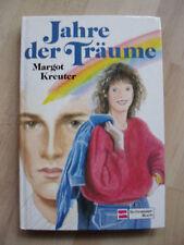 JAHRE DER TRÄUME Marot Kreuter Schneider Buch