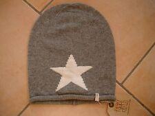 (p59) finemente lavorato a maglia Berretto Freaky testa Beanie Inverno Berretto Big Star Kashmir quota