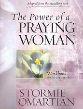 The Power of a Praying Woman : A Bible Study Workbook for Video Curriculum