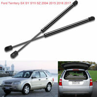 Rear Windows Glass Gas Lift Support Struts Tailgate For Ford Territory 2004-17x2