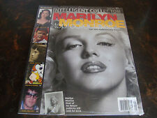 Heritage Magazine--For The Intelligent Collector--Marilyn Monroe--Factory Sealed