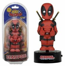 NECA Deadpool TV, Movie & Video Game Action Figures