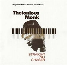 Thelonious Monk : Straight No Chaser CD