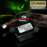 Dogtra Genuine BP37T Battery for Dogtra iQ Plus 280C 282C Remote Transmitter