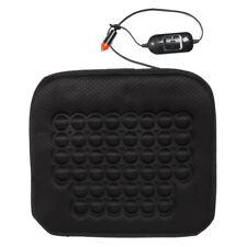 Car Heated Seat Cushion Hot Cover Auto 12V Heat Heater Warmer Pad-winter Bl M1E6