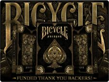 CARTE DA GIOCO BICYCLE PARAGON,limited edition,poker size playing cards