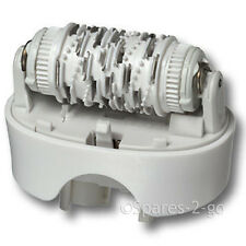 Braun Depiladora 67030946 Silk-epil 5 Cabeza Seda Epil 7 estándar 5000 7000