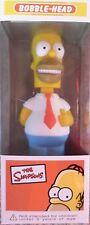 Funko Wacky Wobbler Homer Simpson Bobble Head