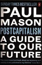 PostCapitalism von Paul Mason (2016, Taschenbuch)