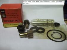 BMW 1500, 1600, 1800, 1963-64. Brake Master cylinder Kit  RK-1972