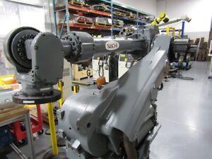 Nachi SF 166 02 AW Controller - Complete Robot