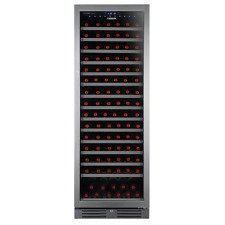 V155SGES3 - VINTEC 150 Bottle Wine Cabinet