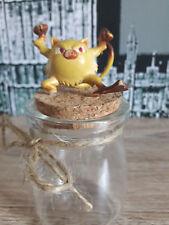 Pokemon Figurine Férosinge Tomy, occasion