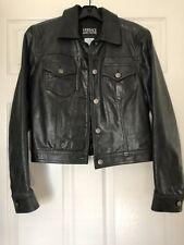 versace jacket women