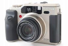 [Exc+++++] Fuji Fujifilm GA645 Zi Professional Shot count 500 from Japan #325