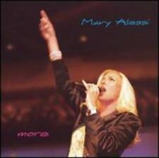 Mary Alessi - More - Miami Life Sounds Publishing Music CD - Factory Sealed New