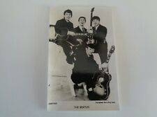 THE BEATLES PROMO PHOTOGRAPH GREETINGS