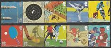UK London 2012 Sports Stamps Part II 2012