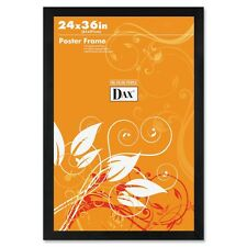 "Burnes Poster Frame - 24"" X 36"" Insert - Wall Mountable - Vertical, Horizontal -"