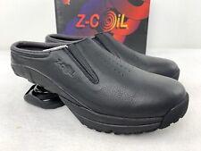 Z-COIL Taos Clog Black Pain Relief Shoes Men's Size 15 BRAND NEW