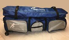 """Target Fencing"" (T.F.) Jumbo Rolling Fencing Bag"