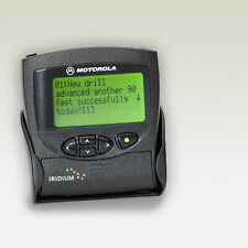 IRIDIUM MOTOROLA 9501 Pager satellitare (USATI)