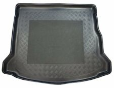 Antislip Boot Liner Trunk Tray for Renault Espace V 2015- 5/7 seats 3rd row down