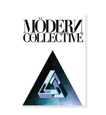 MODERN COLLECTIVE - The higher performance voyage of 6 Surfers - SURF DVD