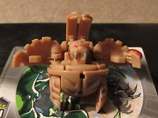 Bakugan Battle Brawlers Blade Tigrerra Tan Subterra -550g-with Random Metal Card