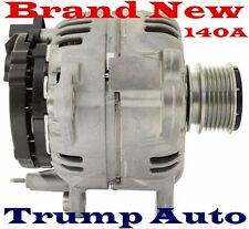 Alternator for Volkswagon Multivan T5 Sti 350 engine CJKA 2.0L Petrol 11-14