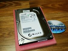 Dell Studio XPS 8300 - 500GB SATA Hard Drive - Windows 7 Professional 64 Bit Pro