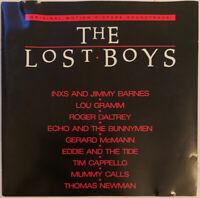 THE LOST BOYS OST CD ATLANTIC GERMAN PRESSING