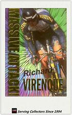 1997 Tour De France Trading Cards Massive Attack! MA3 Richard Virenque