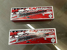 Marx Southern Pacific 1993 TTOS Convention Baggage #19931 & Coach # 19932 in Box