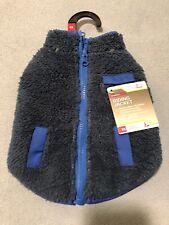 New listing Good 2 Go Reversible Dog Jacket Size Xs