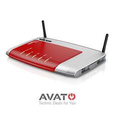 AVM FRITZBox 6360 Kabel Modem 4-Port Gigabit Router *HÄNDLER 24M Gewährleistung*