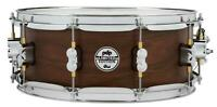 "PDP Pacific PDSN5514MWNS Limited Edition 14""x5.5"" Snare Drum, Natural Satin"