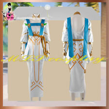 Clothing Hot Game Mercy Cheongsam Classic Chinese Dresses Yellow Cosplay Costume