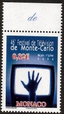 Monaco Mnh 2006 el cuadragésimo quinto International Television Festival, Monte Carlo