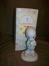 Enesco Precious Moments 109975 Mommy I Love You Mother'S Day Gift