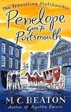 Penelope va a Portsmouth M. C. Beaton TASCABILI I VIAGGI LA MEZZANA