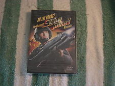 On the Bounce: The Making of Starship Troopers 3 Marauder (DVD)   NEW