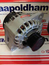 VAUXHALL VECTRA C 1.9 CDTi DIESEL 2004-on BRAND NEW 150A ALTERNATOR (FITS DENSO)