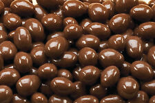 SUGAR FREE MILK CHOCOLATE ALMONDS. 1LB