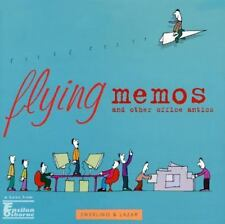 Flying Memos and Other Office Antics by Ralph Lazar; Lisa Swerling
