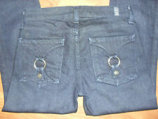7 Seven For All Mankind 7FAMK Denmark Ring Pocket  25