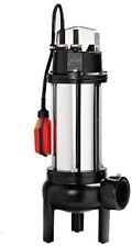 JETLY SEMISOM 290 AUTO H - Pompe à eau Vide Cave Eaux Chargées - 952004